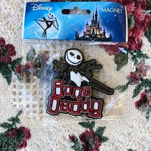 3 for $23 Nightmare Before Christmas magnet